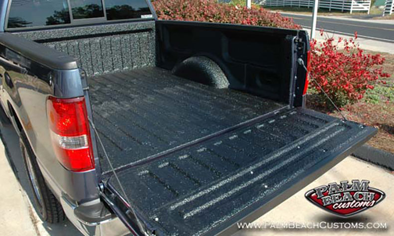Dark-Blue-Truck-Bedlining-full-surface-protection