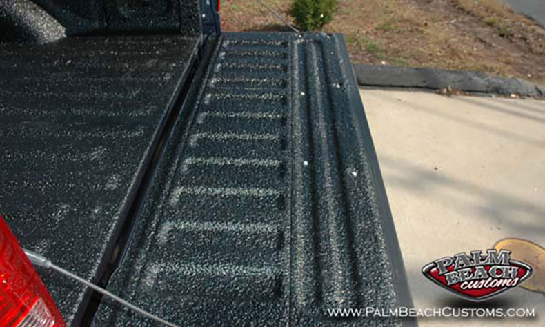 Dark-Blue-Truck-Bedlining-ready-for-use-the-same-day