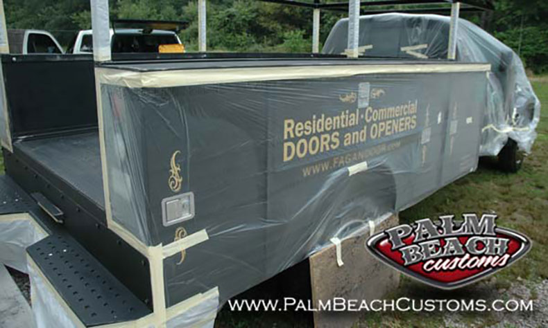 Heavy-Duty-Truck-Bednining-Ft-Myers-protected-non-sprayable-surfaces-of-truck