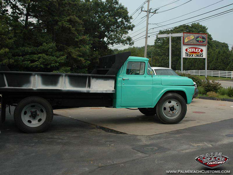 Custom paint, lettering, restoration, 1940 Ford F500 Truck, Ft Myers, Lee County, Cape Coral, SWFL
