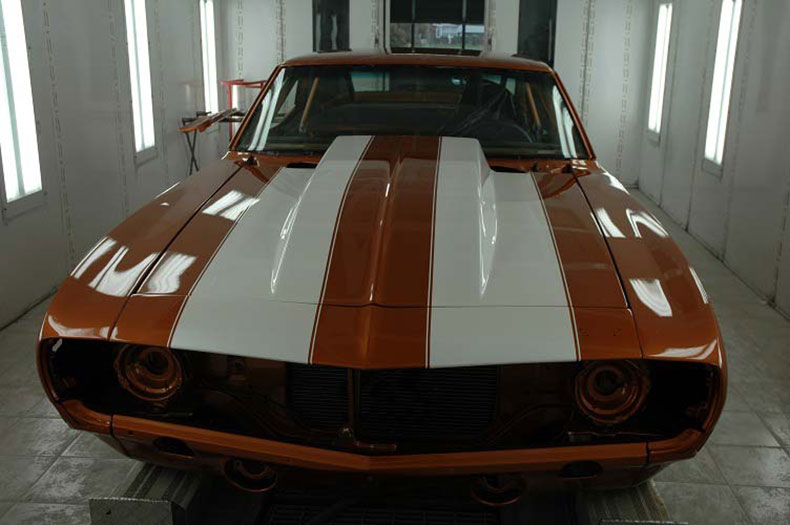 classic car and muscle car restoration services hot rod 3