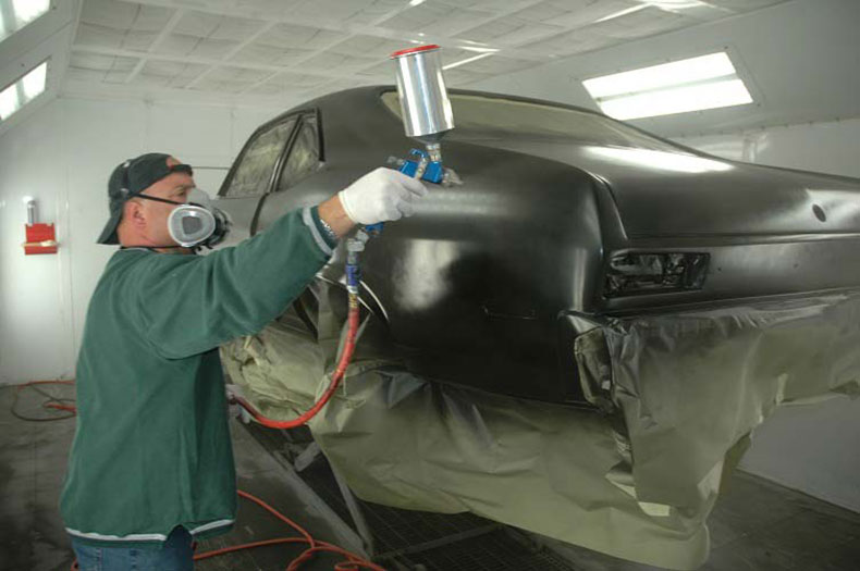classic car and muscle car restoration services hot rod 5