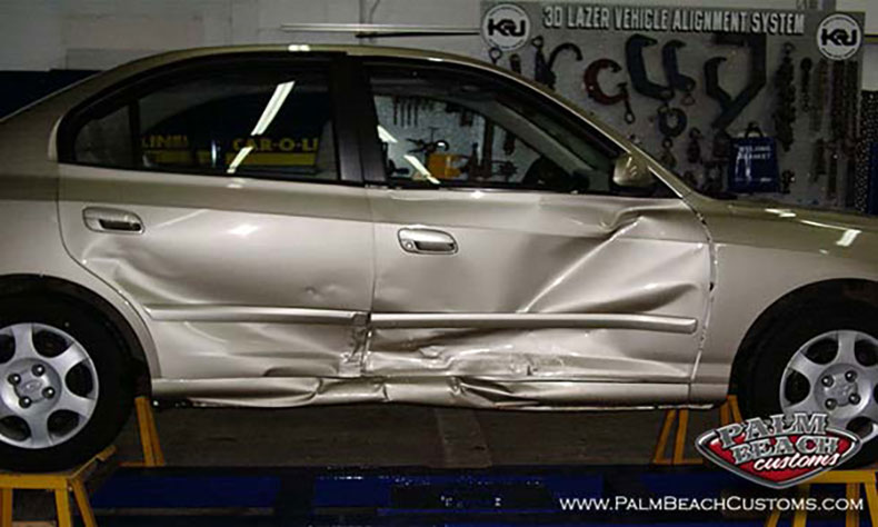 best auto restoration and paint