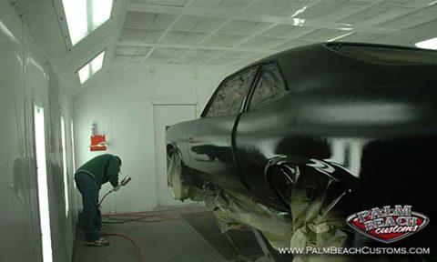 Fort Myers Muscle Car Restoration Guru Explains The Resto Process