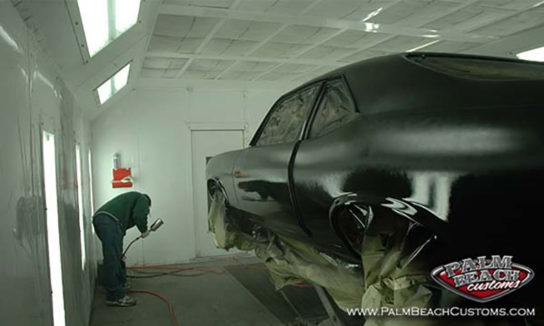 fort myers muscle car restoration guru explains the resto process