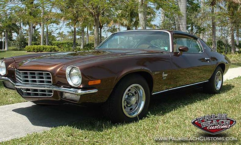 paints for clasic auto restoration