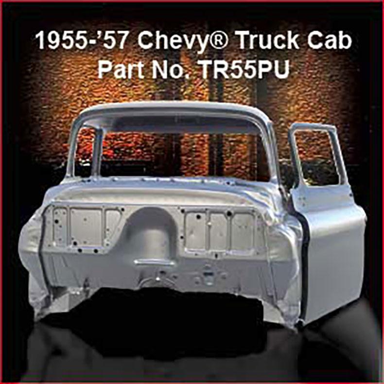 55 57 chevy truck restoration