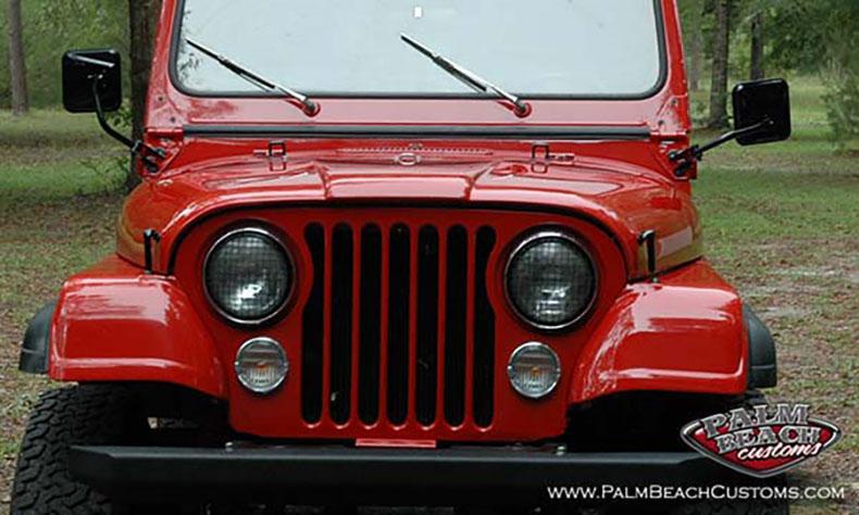 jeep cj7 restoration for sale3