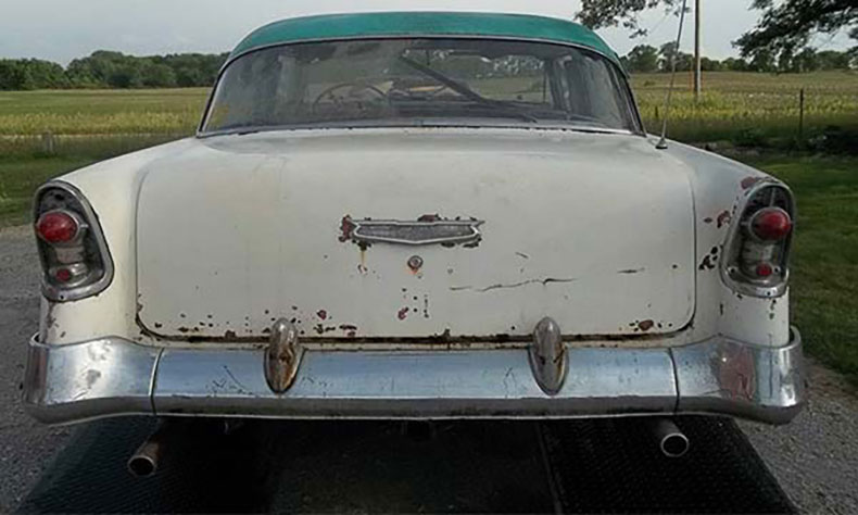 1956 chevy 210 1