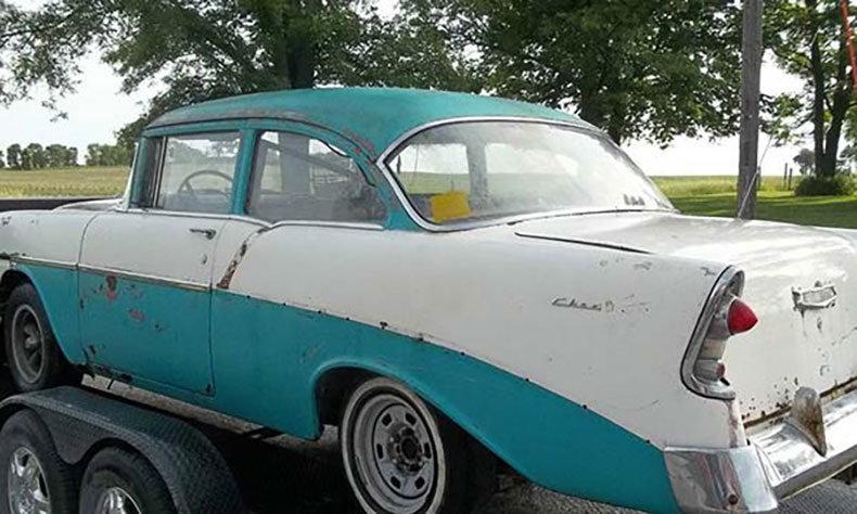 1956 chevy 210 2