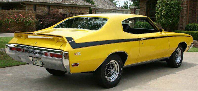 american muscle car restoration services 1970 buick gsx resto 2