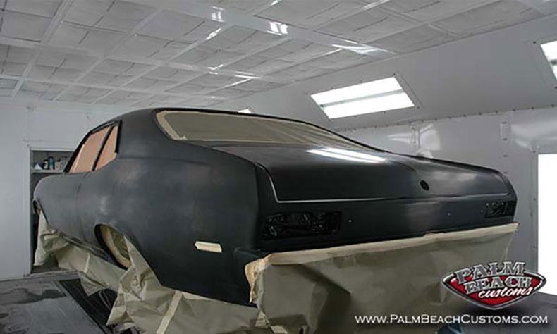 featured car 1970 nova ss paint 3