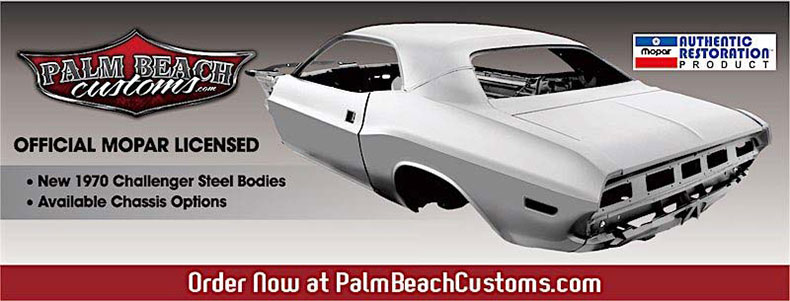 1950 chevy pickup challenger fb banner