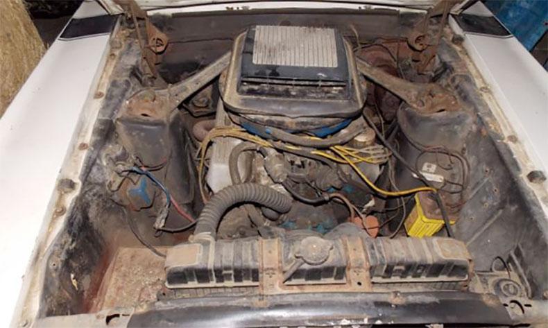 1969 boss 302 mustang inspiration car engine