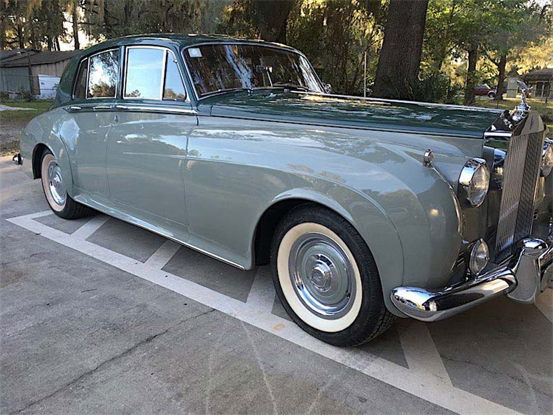 classic and muscle car restoration rolls royce resto 10