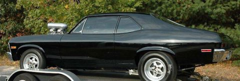 Give A Brand-New Look To Your 1966-67 Chevy II Nova With PBC, Florida