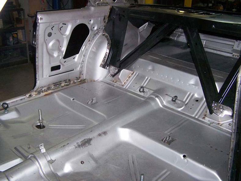 1966-67 chevy II nova steel body 2