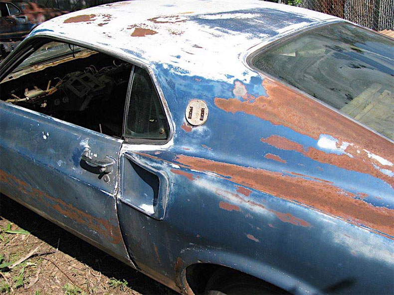 rare 1969 mustang r code restoration 1