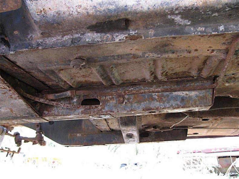 rare 1969 mustang r code restoration 7