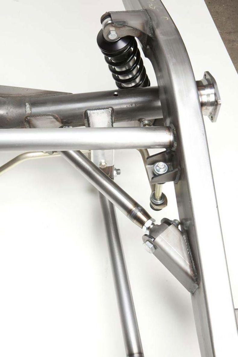 49-54 chevy rear suspension 3