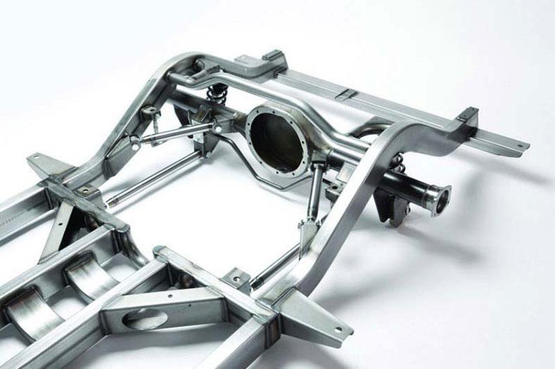 53-62 corvette rear suspension 1