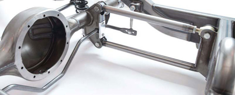 AME 1955-59 GMC & chevy trucks chassis rear suspension 2