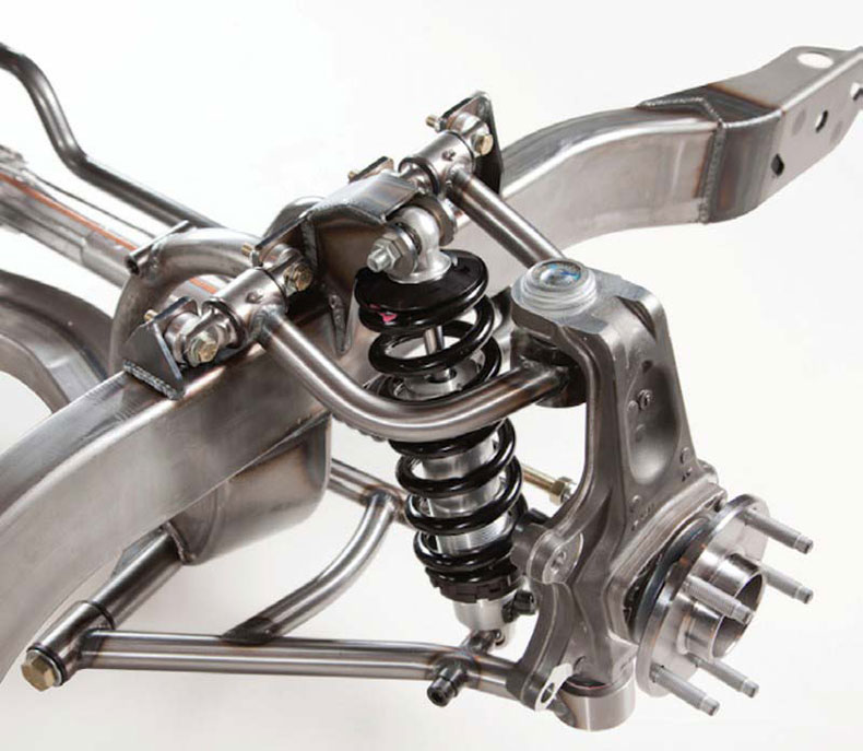 AME 1964-1972 chevelle chassis gm front suspension