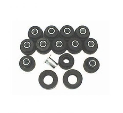Your Tub Mounting Process Will Be Aided Greatly With This Kit