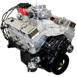 ATK HP101C Chevy 383 Stroker Complete Engine 460HP