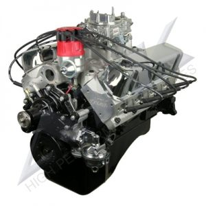 ATK HP11C Ford 351W Complete Engine 385HP