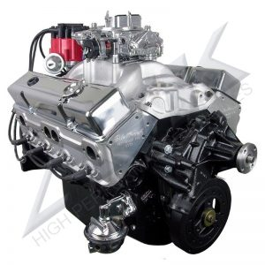 ATK HP34C Chevy 350 Complete Engine 408HP