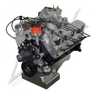 ATK HP81C Ford 408 Stroker Complete Engine 480HP