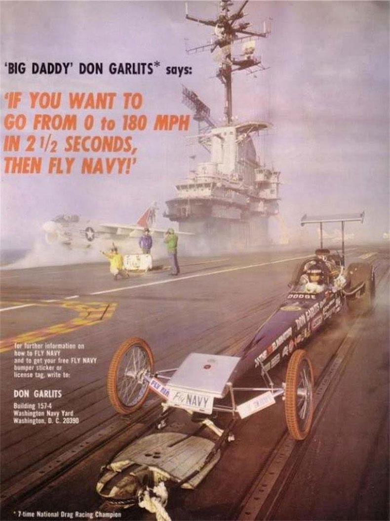 don garlit's drag racing 1