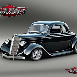 1935-36 ford coupe