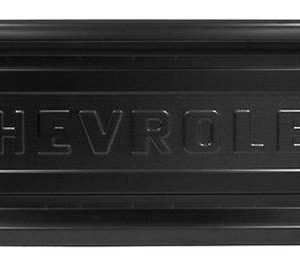 1954-87 Chevrolet Truck Stepside Tailgate With Logo