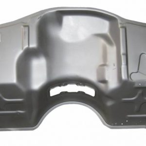 1955-56 Chevy Smoothie Firewall
