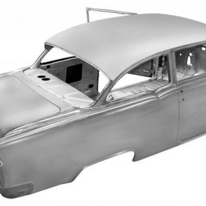 1955 Chevy 4-Door Sedan To 2-Door Sedan Tubbed Sheetmetal Conversion Kit - Image 1