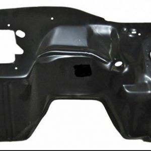 1968-69 camaro with stock heater complete firewall
