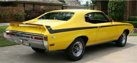 Muscle Car Restorations In Florida