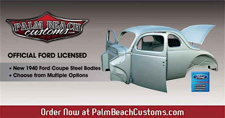 1940 ford coupe body fb banner