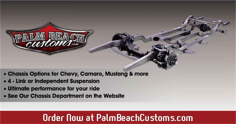 art morrison chassis for sale in florida