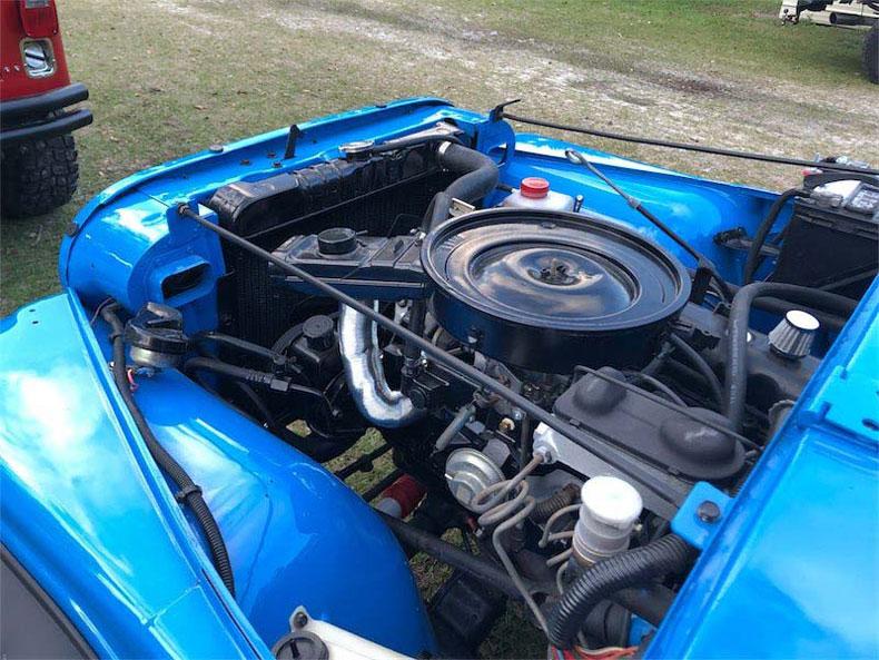 jeep restoration