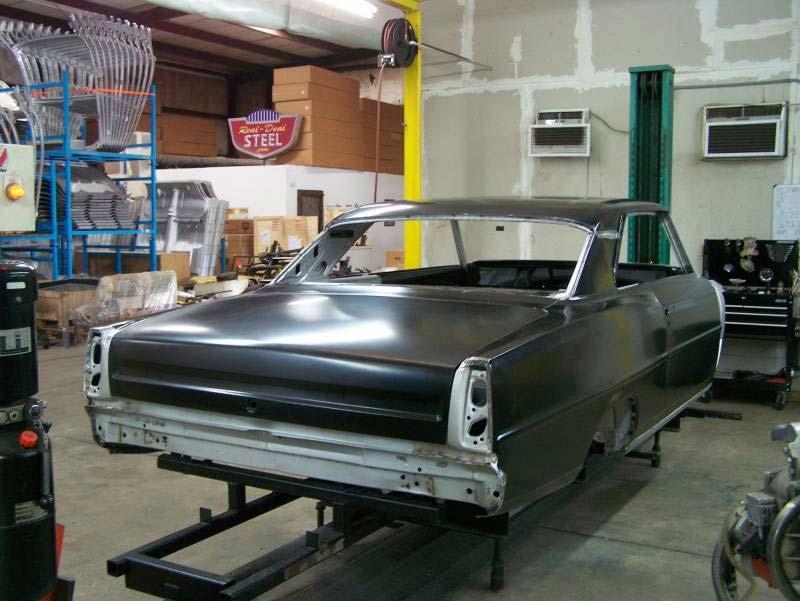 1966-67 chevy II nova