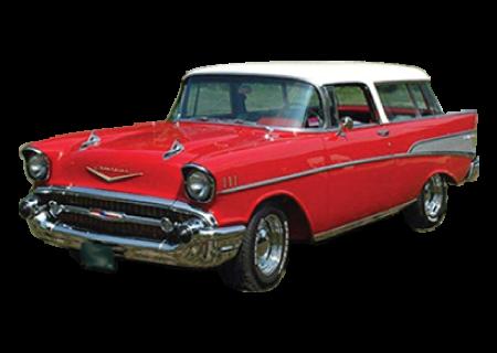 Best Classic Car Restoration Shop in Bonita Springs, Florida