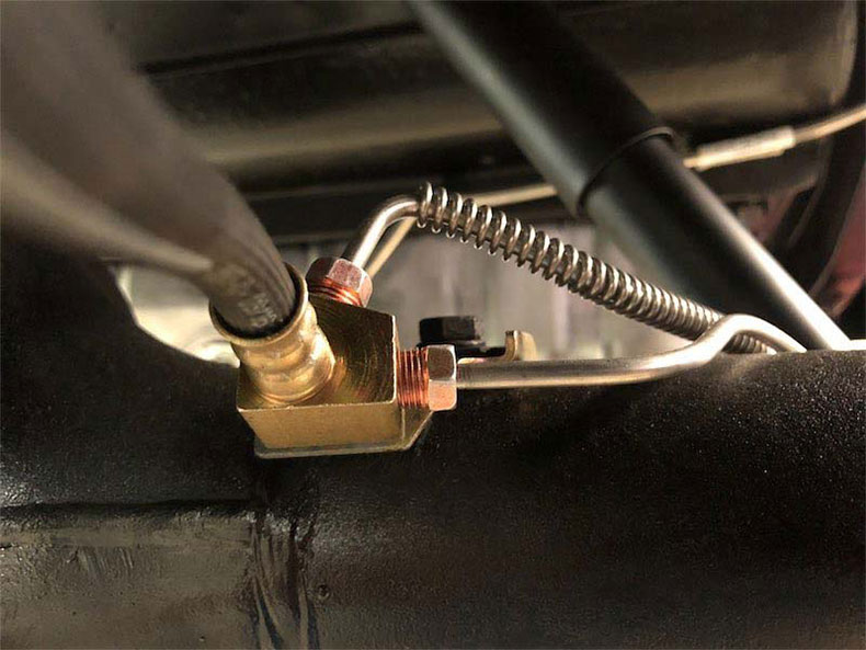 cobra jet mustang car parts 1