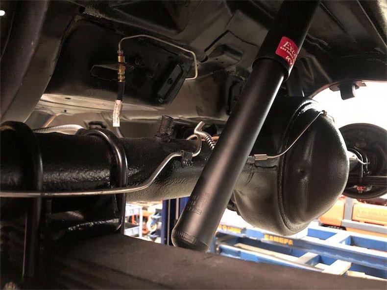 cobra jet mustang car parts 8