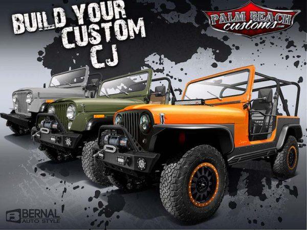 cj 7 jeep