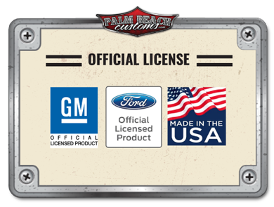 pbc official license