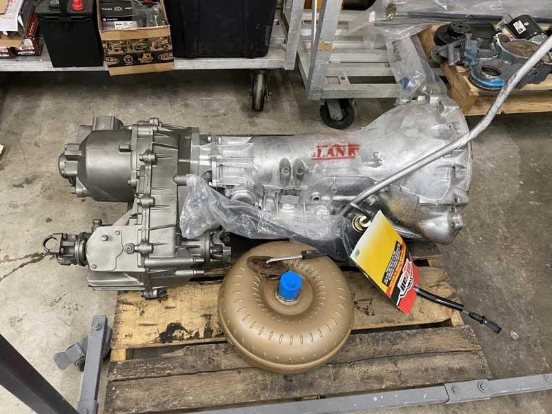 Important Engine and Mechanics Upgrades